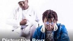 Distruction Boyz - Omunye (Remix) ft Kendrick Lamar & Drake